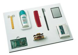 Health And Beauty Sorting Board