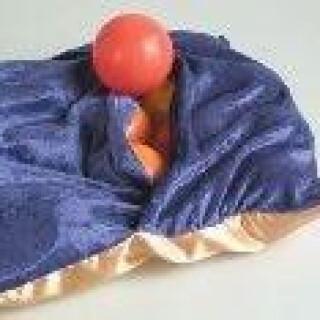Large Ball Cushion