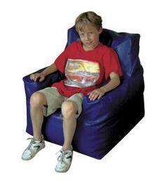 Senior Bean Bag Chair