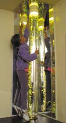 Bubble Tubes (15cm dia)