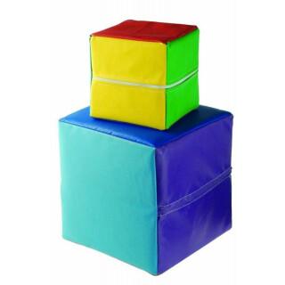Sensory Room Softplay Controller 40cm Cube