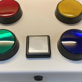 Trådlös Knappkontroll till MSE 5 knappar