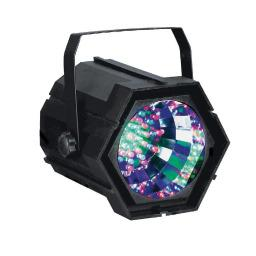 Budget LED Pinspot - Disco Sensory Toy