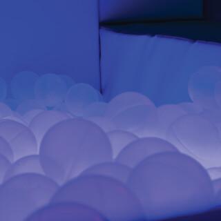 Illuminated Ball Pool - 200x150cm