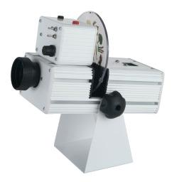 SNAP 100 LED Projector