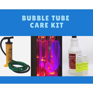 Bubble Tube Care Kit