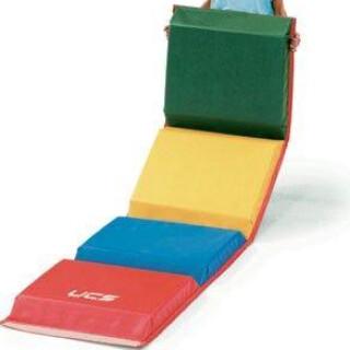Crawl Box Mat