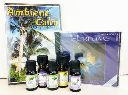 Calming Aromatherapy Kit