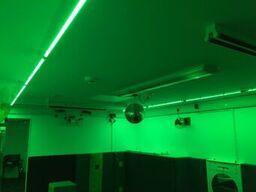 Color Wash MSE Genie - LED Light Strip