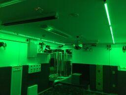 Ljuslist påbyggnad 3m