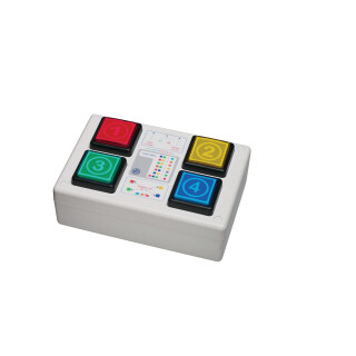 4 Controller Switch Buttons