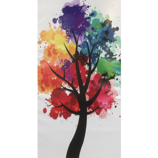 Tree Color Controller