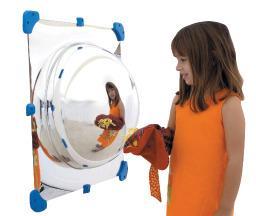 """18"""" Convex Dome Mirror"""
