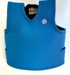 Deep Pressure, Vests: Fully Adjustable Velcro & Neoprene