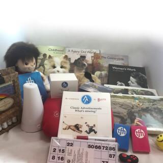 Grab n Go Dementia Resource Kit