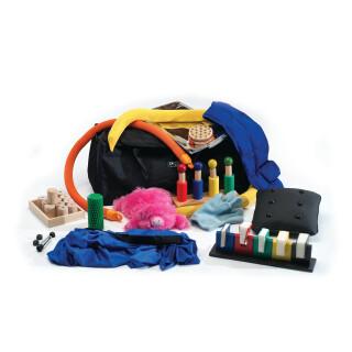 Grab n Go Sensory Toy Kit