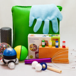 Proprioception Activity Kit