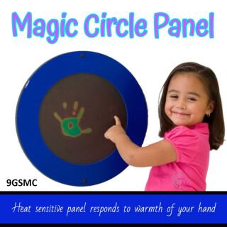 Hands-On Magic Circle