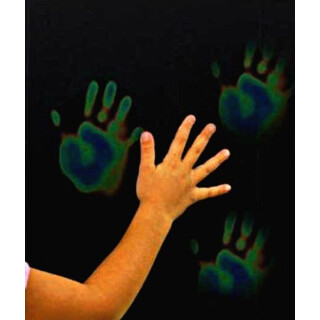 Hands-On Magic Panel