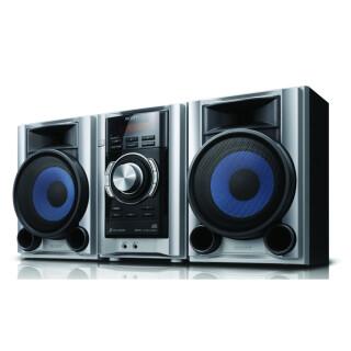 Prilagojen HI-FI & Zvočniki
