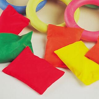 Bean Bags - Sociable Sensory Toy