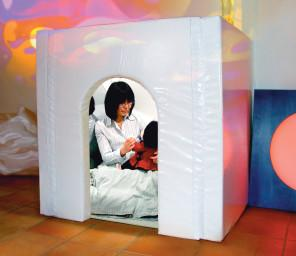 Portable Sensory Den Kit