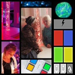 Sensory Room Magic Genie Starter System