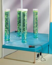 Bubble Column, Complete Sensory Corner Kits