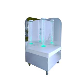 Vecta Corner Mobile Sensory Station - Free Shipping