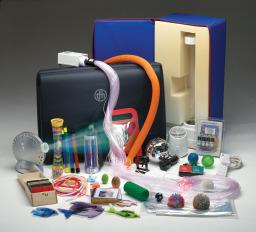 Sensory Suitcase - Multi-sensory Environment Travel Kit