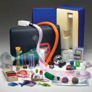 Sensory Suitcase - Multi-sensory Environment Travel Kit