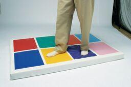 Interaktiv färgkontroll