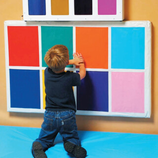 Musical Squares - MSE Sensory Toy