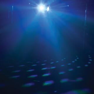 Barvni LED reflektor