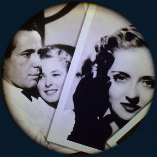Effects Wheel, Film Stars of the 1940s
