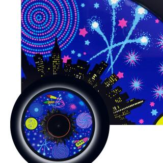 Effects Wheel, Fireworks Sky Display