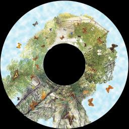 Effects Wheel, Butterflies in the Sky