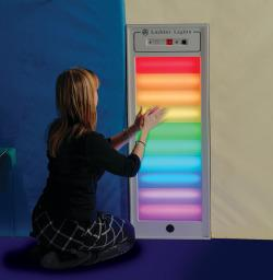 Sensory Ladder Lights - Multi-coloured