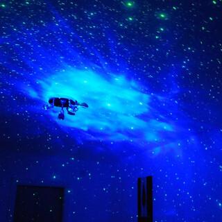 Laser Stars, Sensory Room Laser Projection Unit