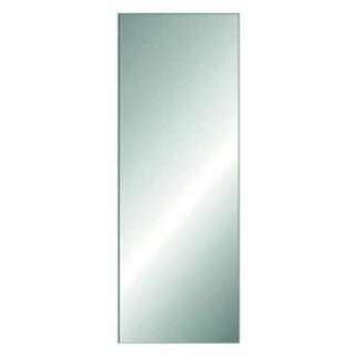 Panel iz akrilnega ogledala