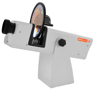 Opti Solar LED Projector