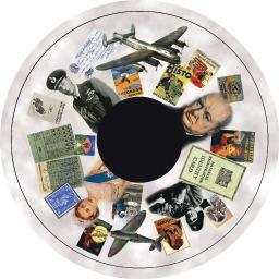 Projector Effects Wheel, Wartime