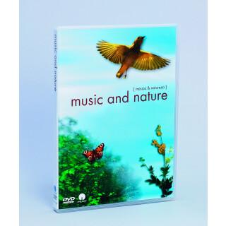 Glasba & Narava