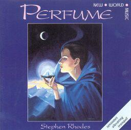 Perfume - Sensory Music relaxation CD
