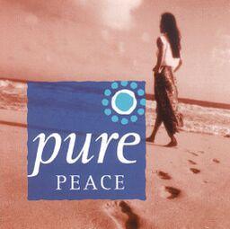 Pure Peace - Auditory Sensory Toy
