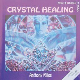 Crystal Healing - Auditory Sensory Toy