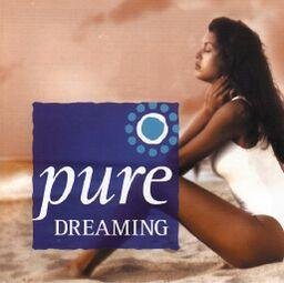 Pure Dreaming - CDs DVDs Sensory Toy