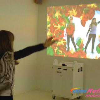 Omi Reflex Mobile - Body Sensitive Special Needs Toy