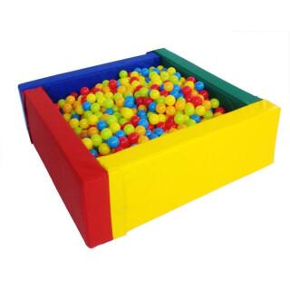 Square Ball Pool