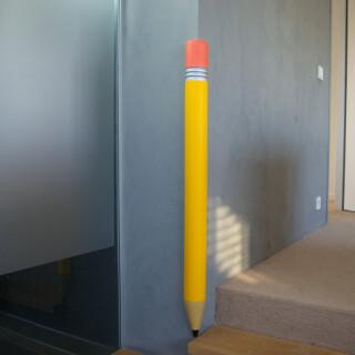 Pencil Corner Guard Deluxe - Milestones Sensory Toy